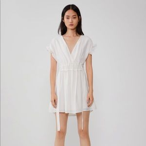 Zara Mini Dress with Bows